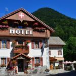 Hotel Pictures: Les Touristes, Abondance
