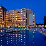 Sol Nessebar Mare Resort & Aquapark - All inclusive, Nesebar