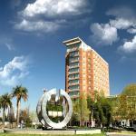 Radisson Ciudad Empresarial Santiago, Santiago