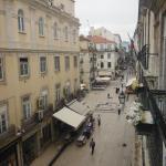 Lafonense, Lisbon