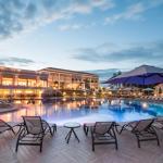 Wish Resort Golf Convention Foz do Iguaçu, Foz do Iguaçu