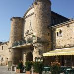 Hotel Pictures: Hôtel Le Prieuré, Sainte-Croix-en-Jarez