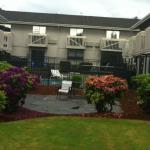 Howard Johnson Inn and Suites Tacoma, Monta Vista