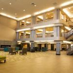 Ontario Convention & Airport Hotel, Ontario