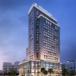 Hotel Pictures: Jinling Grand Hotel, Hefei