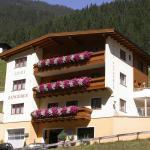 Hotelbilder: Apart Zangerle, Kappl