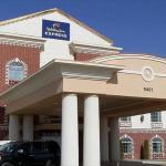 Holiday Inn Express Hotel & Suites Amarillo East, Amarillo