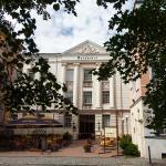 Parkhotel Altenburg,  Altenburg
