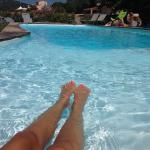 Hotel Pictures: Hotel l'Isolella, Porticcio