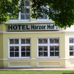 Hotel Pictures: Hotel Harzer Hof, Osterode