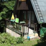Hotel Pictures: Chata Eva, Chrastava