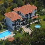 Villa Spartias,  Skiathos Town