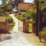 Torraccia di Chiusi Agriturismo Relais, San Gimignano