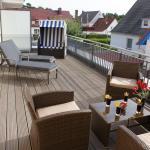 Hotel Pictures: Ferienwohnung Störtebekersuite, Glowe