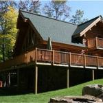 Hotel Pictures: Blueberry Lake Resort, Labelle