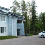 Yllästar 305 Apartment, Äkäslompolo