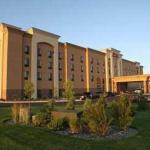 Hampton Inn & Suites Billings West I-90,  Billings
