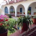 Hotel Santa Prisca, Taxco de Alarcón