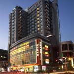 Park City Hotel - Luzhou Taipei, Taipei