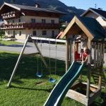 Zdjęcia hotelu: Bio-Bauernhof Reiterhof, Sankt Johann im Pongau