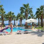 My Marina Select Hotel, Datca