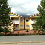 Hotel Pictures: Huoneistohotelli Lumihovi, Jämijärvi