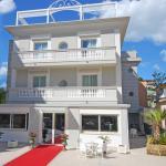 Hotel Villa Del Mare, Rimini