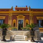 Hotel Terranobile Metaresort,  Bari