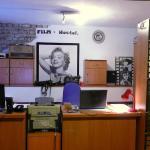 Dodaj opinie - Film Hostel