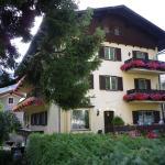 Ferienappartements Brandner, Bad Hofgastein