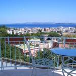 Posidonia Residence, Ischia