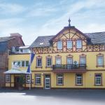 Hotel Pictures: Hotel Gerber, Hösbach