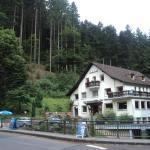 Haus am Bach,  Malberg