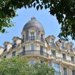 Hotel La Villa Nice Victor Hugo, Nice