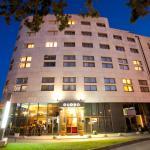 Hotel Globo, Split