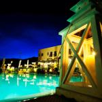Kora Park Resort, Formia