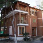 酒店图片: Hotel Adriatik 2, Durrës