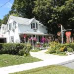 Gerda's Bed and Breakfast,  Parry Sound