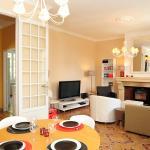 Appartement Les Hortensias, Avignon