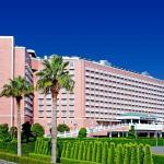 Tokyo Bay Maihama Hotel Club Resort, Tokyo