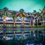 Taman Resort, Phitsanulok