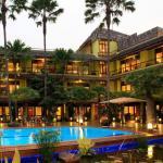 VC@Suanpaak Boutique Hotel & Service Apartment, Chiang Mai