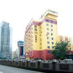 Ane Chain Hotel - Dong Ma Peng Branch, Chengdu
