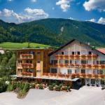 Hotel Brötz,  Rasùn di Sotto