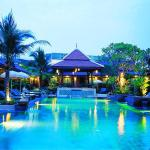 Sabai Resort, Pattaya Central