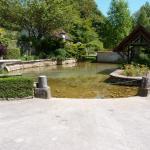 Le Gite du Petit Lavoir, Bèze