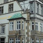 Hotel Pictures: Hotel Detmolder Hof, Detmold