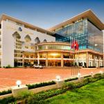 Vientiane Plaza Hotel, Vientiane