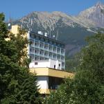 Hotel SOREA URÁN, Tatranská Lomnica