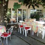 Hotel Pictures: Auberge de Malatras, Tullins